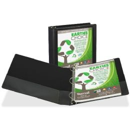 348 Units of Samsill Earth's Choice 189 Insertable View Binder - Binders