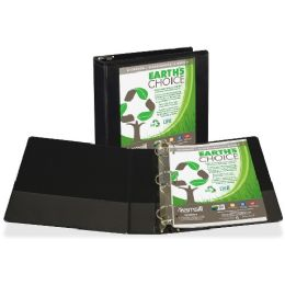 264 Units of Samsill Earth's Choice 189 Insertable View Binder - Binders