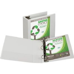 Samsill Earth's Choice 189 Insertable View Binder* - Binders