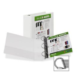 78 Units of Samsill Insertable D-Ring Binder - Binders