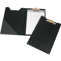 Samsill Professional Pad Holder With Clip - Note Books & Writing Pads