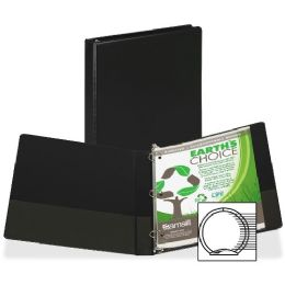480 Units of Samsill Round Ring Storage Binder - Binders
