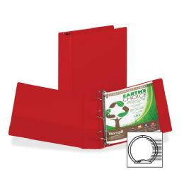 288 Units of Samsill Round Ring Storage Binder - Binders