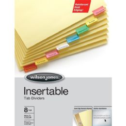 Wilson Jones Micro Perforated Bussiness Notepad - Note Books & Writing Pads