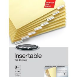96 Units of Wilson Jones Micro Perforated Bussiness Notepad - Note Books & Writing Pads