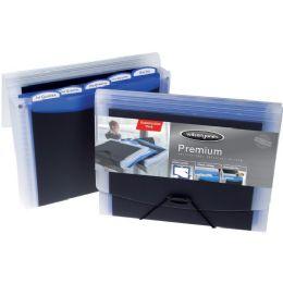 18 Units of Wilson Jones Project File - File Folders & Wallets