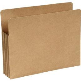 100 Units of Wilson Jones Recycled Filing Pockets - File Folders & Wallets