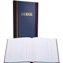 Wilson Jones S300 2-Column Journal - Office Supplies