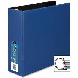 18 Units of Wilson Jones Single Touch Locking D-Ring Binder - Binders
