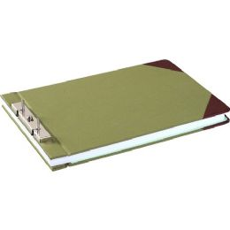 Wilson Jones Slotted Lock Post Binder - Binders