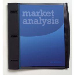 Wilson Jones Smart-View 3-Ring Report Cover - Report cover