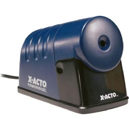 X-Acto Powerhouse Electric Pencil Sharpener - Office Supplies