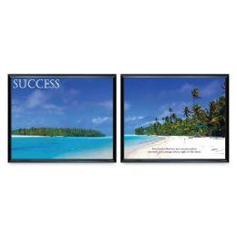 "15 Units of Advantus Motivational ""Success"" Poster - Poster"