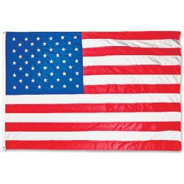 Advantus Outdoor U.S. Nylon Flag - Flag