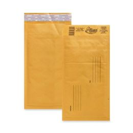 120 Units of Alliance Rubber Naturewise Cushioned Mailer - Cushioned mailer