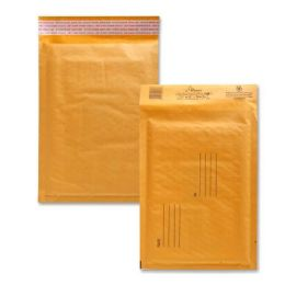 79 Units of Alliance Rubber Naturewise Cushioned Mailer - Cushioned mailer