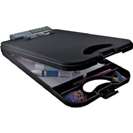 Saunders Deskmate Ii Portable Deskmate Storage Clipboard - Office Clipboards