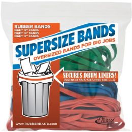 Alliance Rubber Supersize Rubber Bands - Rubber bands