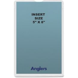 Anglers Heavy Crystal Clear Poly Envelopes - Envelopes