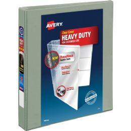 60 Units of Avery 79409 HeavY-Duty Ezd Ring View Binder - Binders