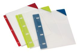 36 Units of Oxford Retractable Binder Pocket - Binders