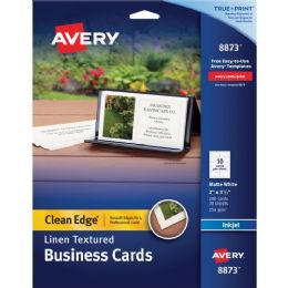 Avery Business Card - Business cards