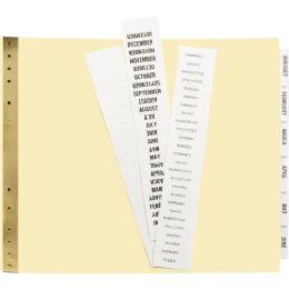 Avery Data Binder Tab Divider - Binders