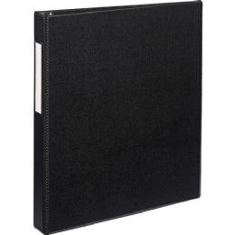 Avery Durable Reference Ring Binders With Label Holders - Binders