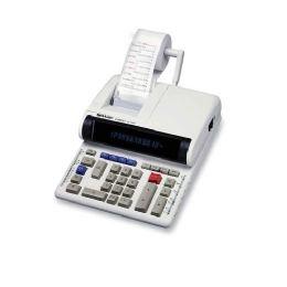 8 Units of Sharp Cs2850a Commercial Printing Calculator - Office Calculators