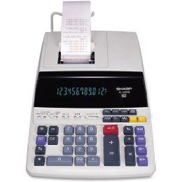 Sharp EL1197PIII Heavy-Duty Display Calculator - Office Calculators
