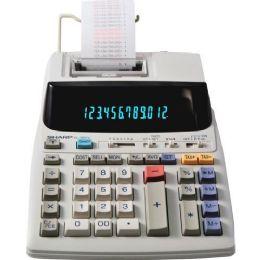 Sharp EL1801V Serial Printer Calculator - Office Calculators