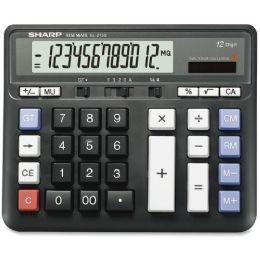 50 Units of Sharp El2135 Desktop Calculator - Calculators