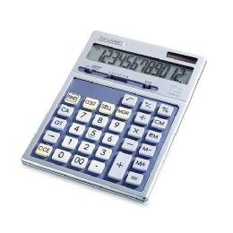 60 Units of Sharp EL2139HB Portable Desktop Calculator - Calculators