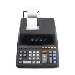 Sharp EL-2196BL Printing Calculator - Office Calculators