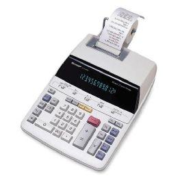 24 Units of Sharp EL219R11 Printing Calculator - Office Calculators