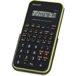 Sharp EL501X Scientific Calculator - Calculators