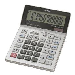 Sharp Vx2128v Desktop Calculator - Office Calculators