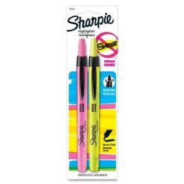 318 Units of Sharpie Accent Retractable Highlighter - Highlighter