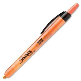 54 Units of Sharpie Accent Retractable Highlighter - Highlighter