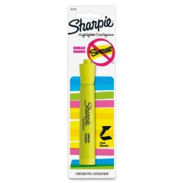 1026 Units of Sharpie Accent Tank Style Highlighter - Highlighter
