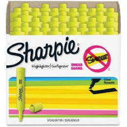 Sharpie Accent Tank Style Highlighters - Highlighter