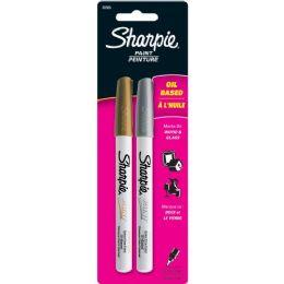 Sharpie Paint Marker - Paint