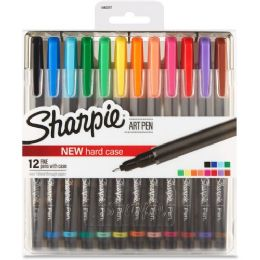 Sharpie Pen - Pens & Pencils