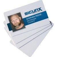 Sicurix Pvc Id Card - Id card