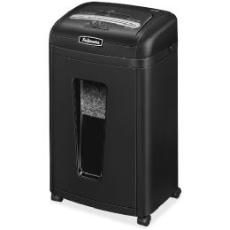 Fellowes 455MS Micro Cut Shredder - Shredder