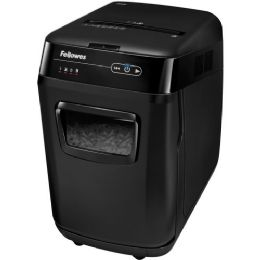 Fellowes AutoMax 200C Shredder - Shredder
