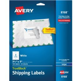 Avery Shipping Label - Labels