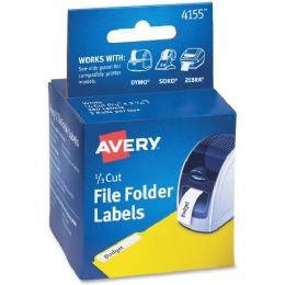 Avery Thermal Print Multipurpose Label Rolls - Labels