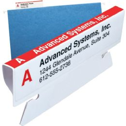 10 Units of Smead 64902 N/a Viewables Labeling System For Hanging Folders - Labels