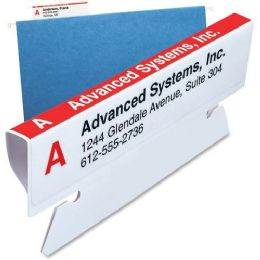 Smead 64915 N/a Viewables Labeling System For Hanging Folders - Labels